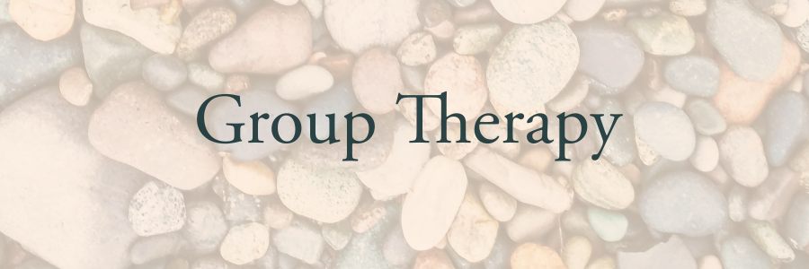 - I provide group therapy for children and teens, as well as parent training groups. LEARN MORE