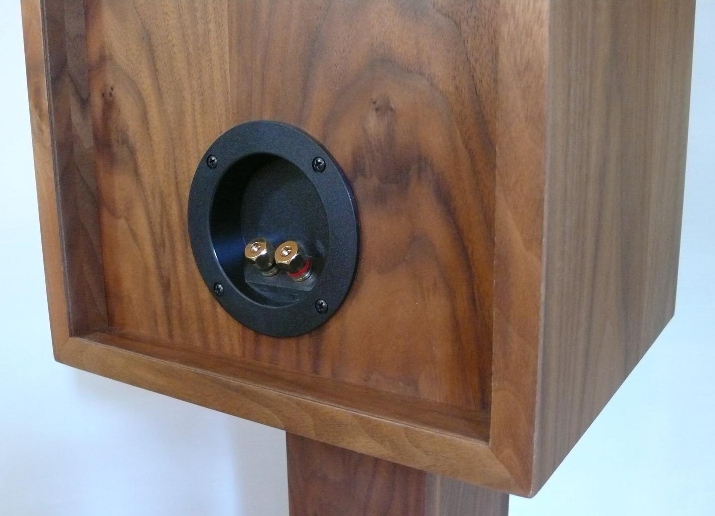 El Boxo Dos Speakers