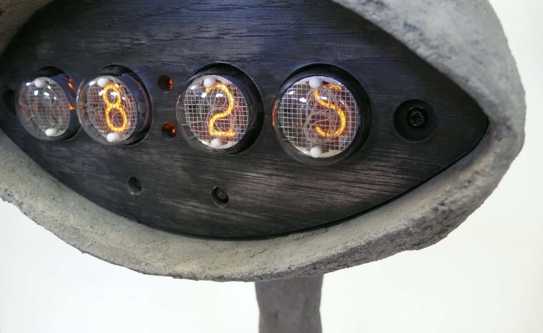 Time Thing One Nixie Tube Clock