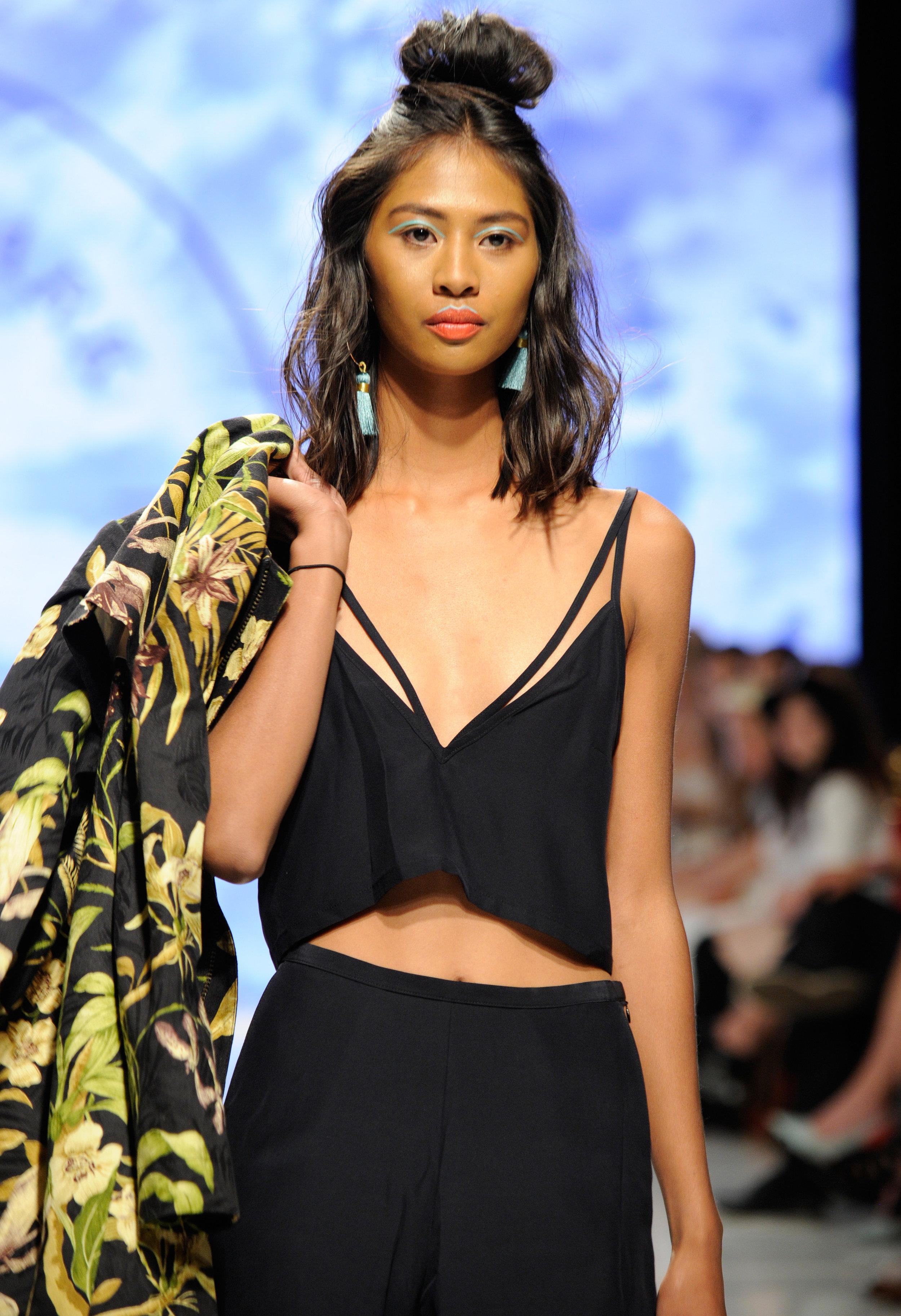 Los Angeles Fashion Week Spring/Summer 2018