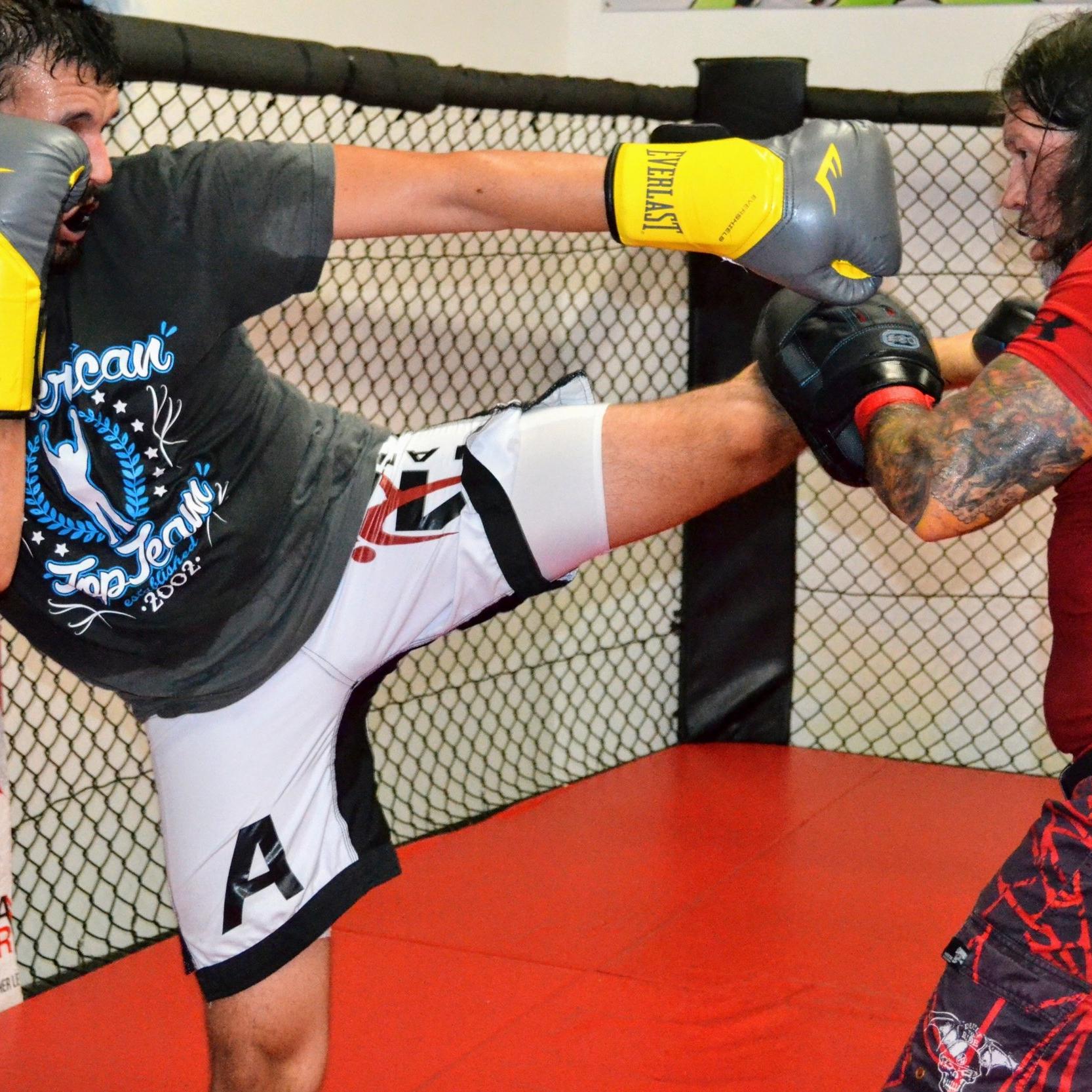 MMA Kickboxing