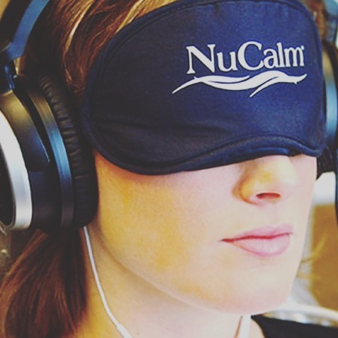 Want to be totally relaxed at the dental office?  NuCalm is a new technology designed to help your mind and body relax naturally within minutes - with NO side effects. .... #changeyoursmile #prettyteeth #thesmilestudio #changeyourlipstick #tylercosmeticdentist #tylertexasdentist #lipstickforsmiles #relaxinthedentalchair #NuCalm #nitrousoxide #laughinggas #nosideeffects #deepstateofcalm