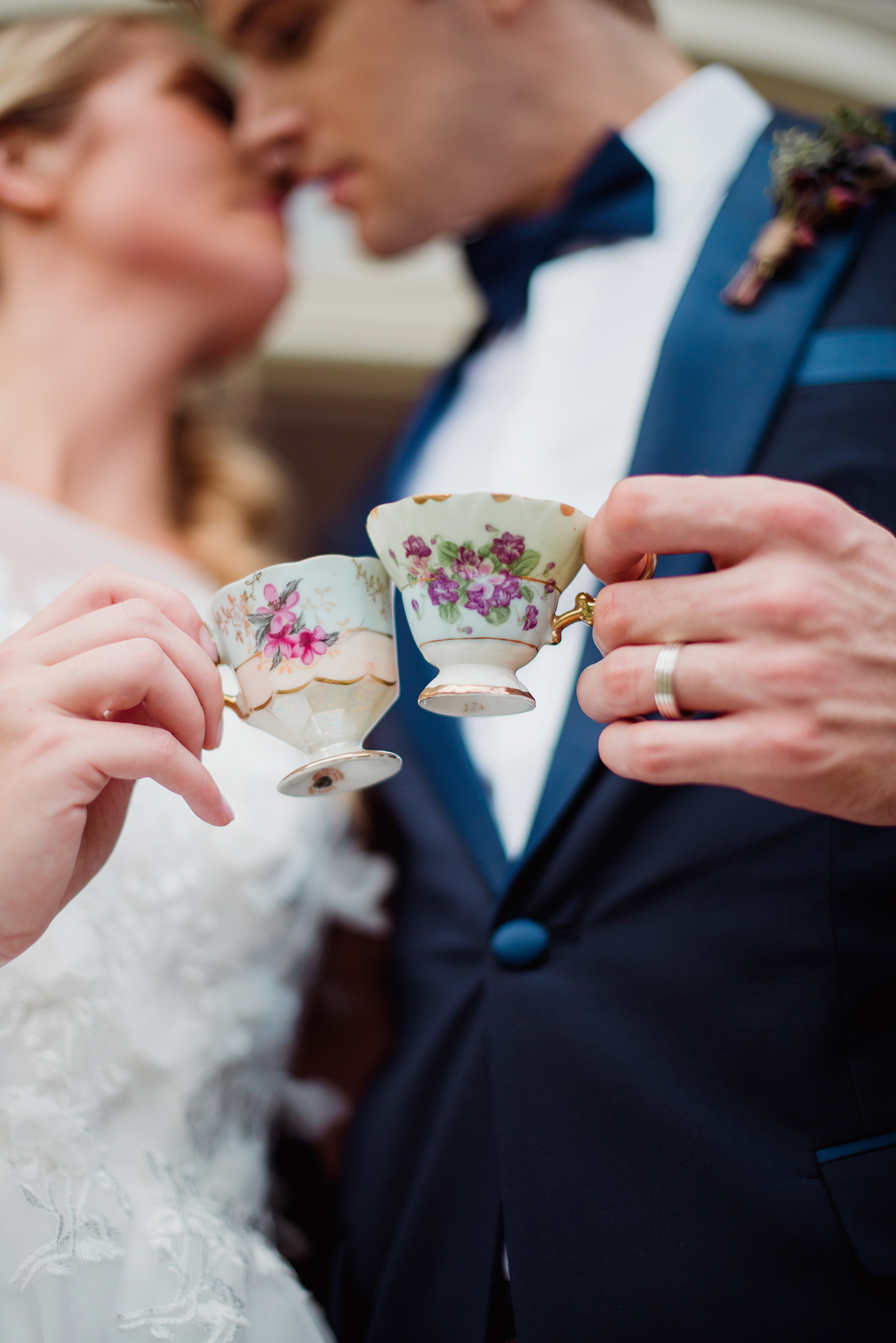 wedding photoshoot unique royal garden