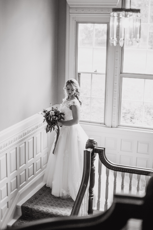 beautiful black and white photography wedding photography
