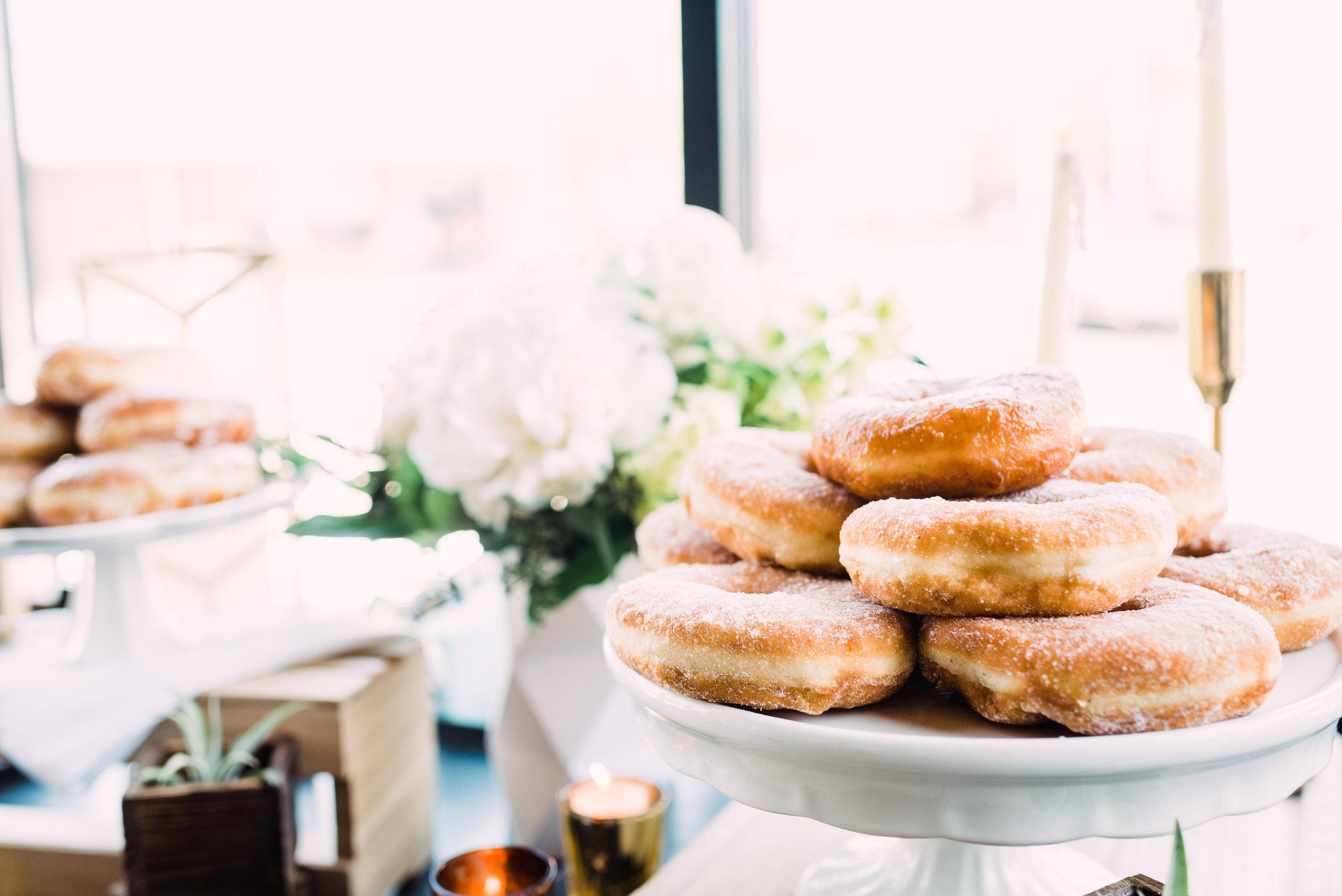 different unique wedding planning modern elopement