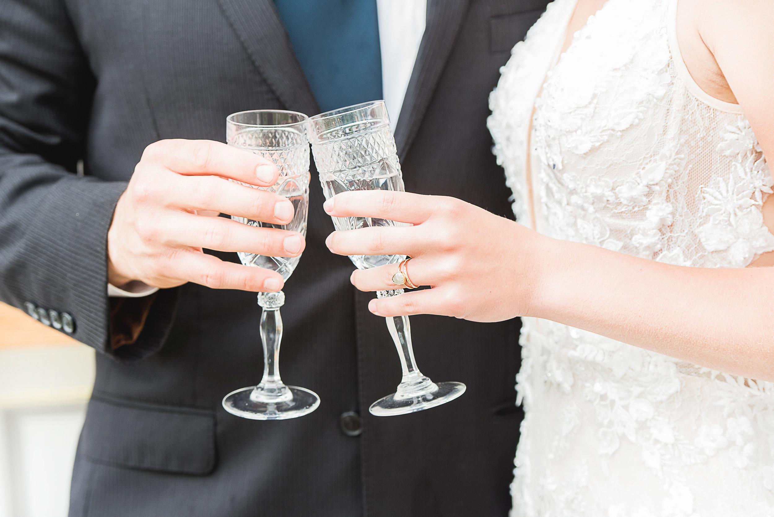 unique pear cut wedding ring