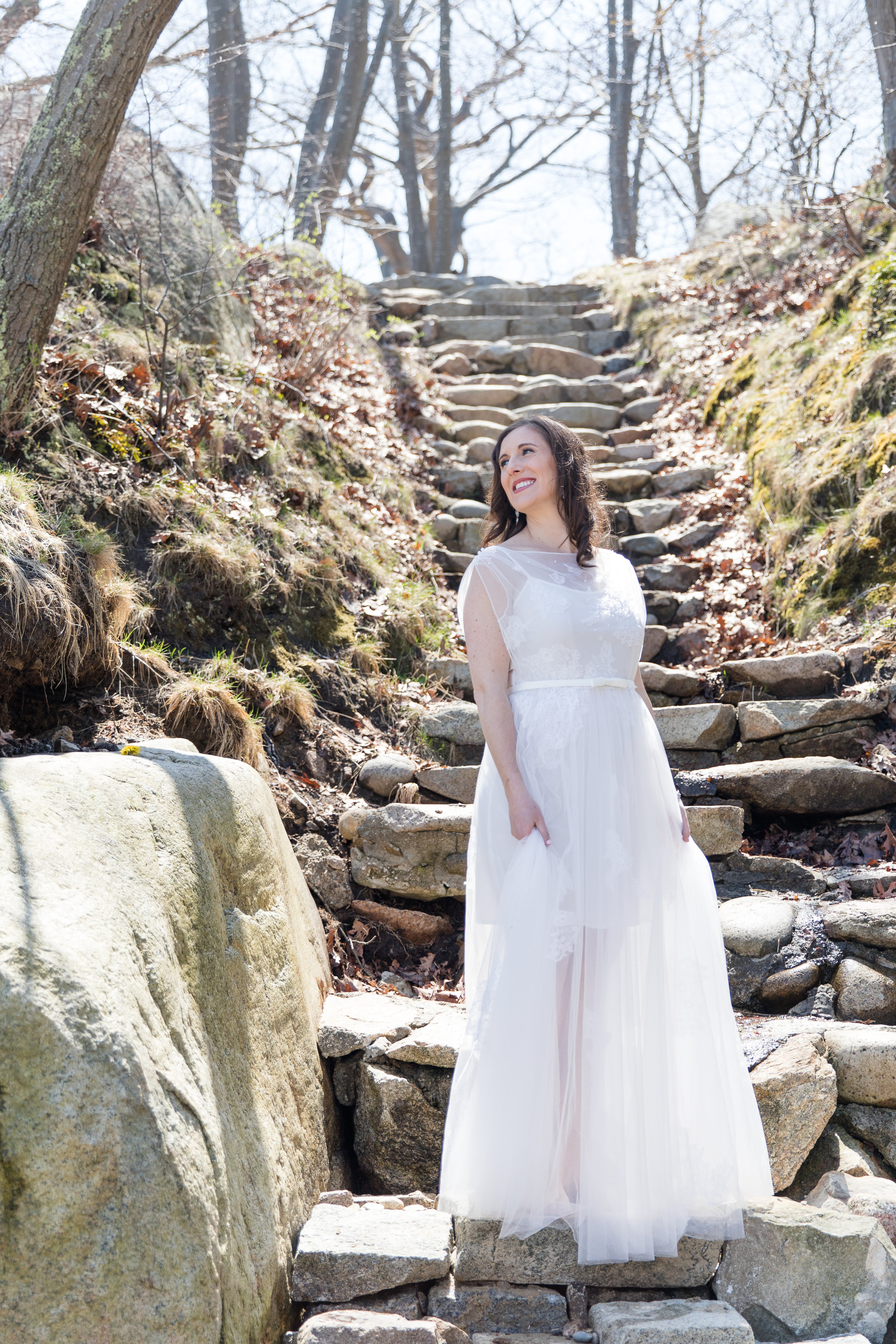 custom made wedding dress under $500