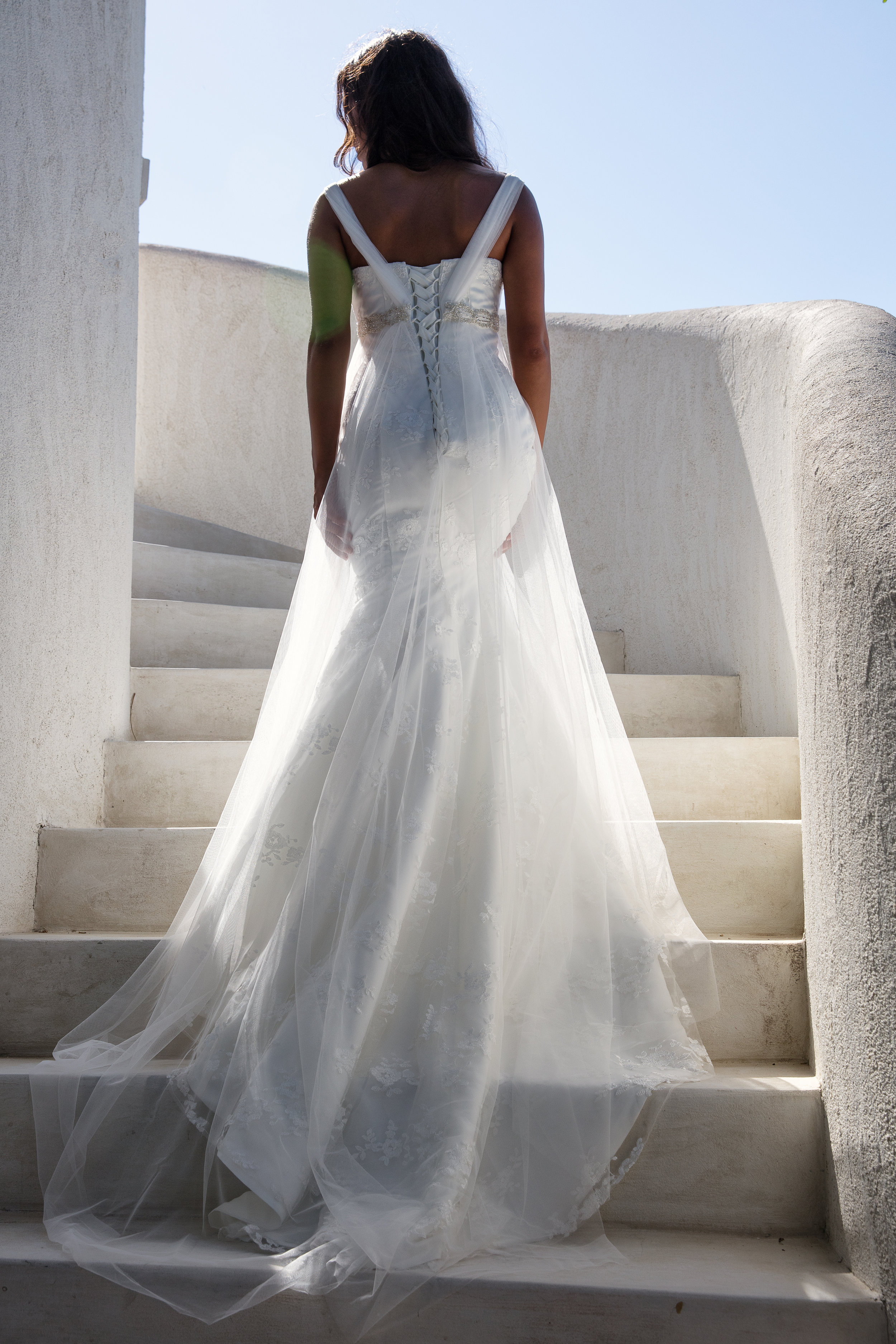 affordable wedding gowns laced back corset wedding dress turks and caicos wedding