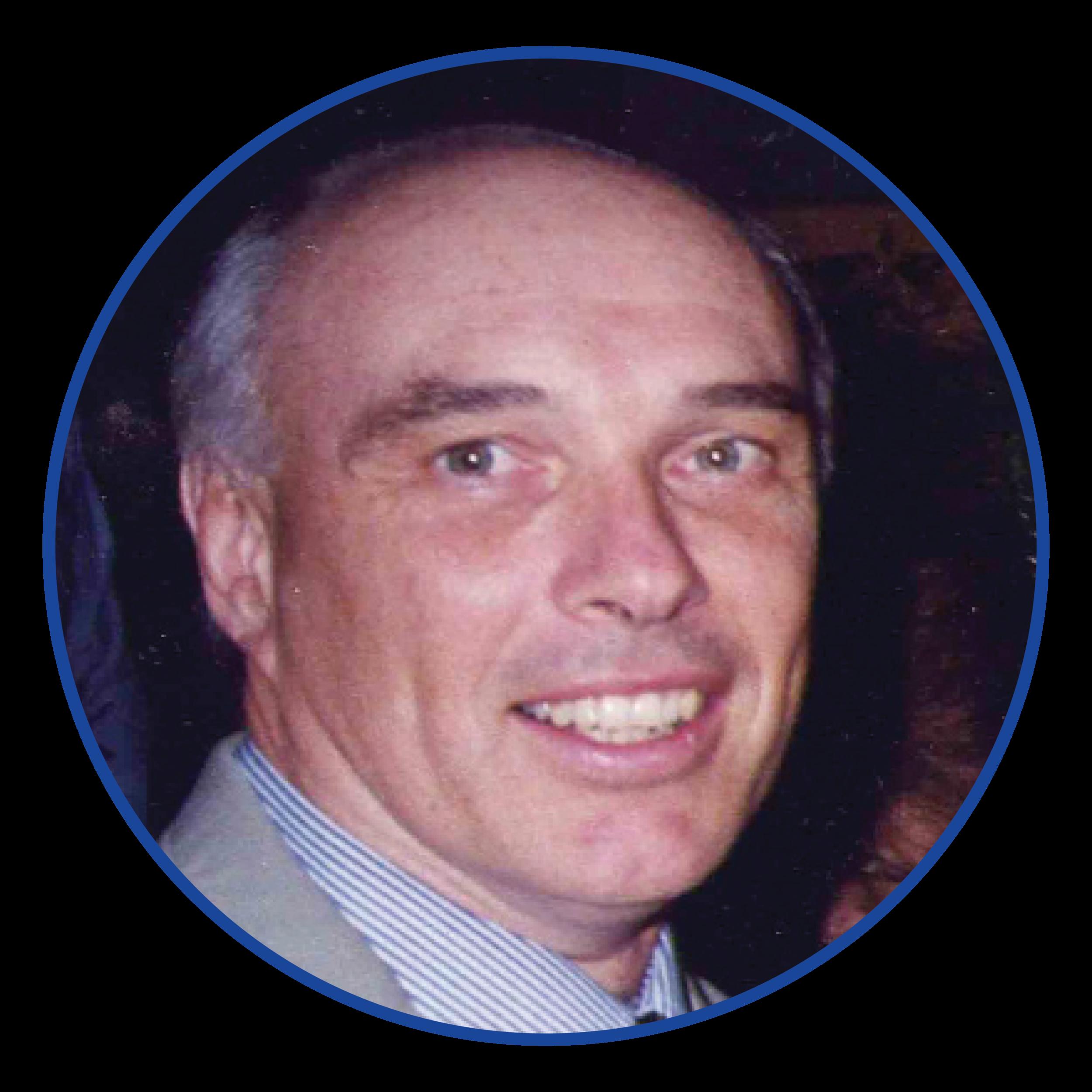 Jeffery Baird, AICP