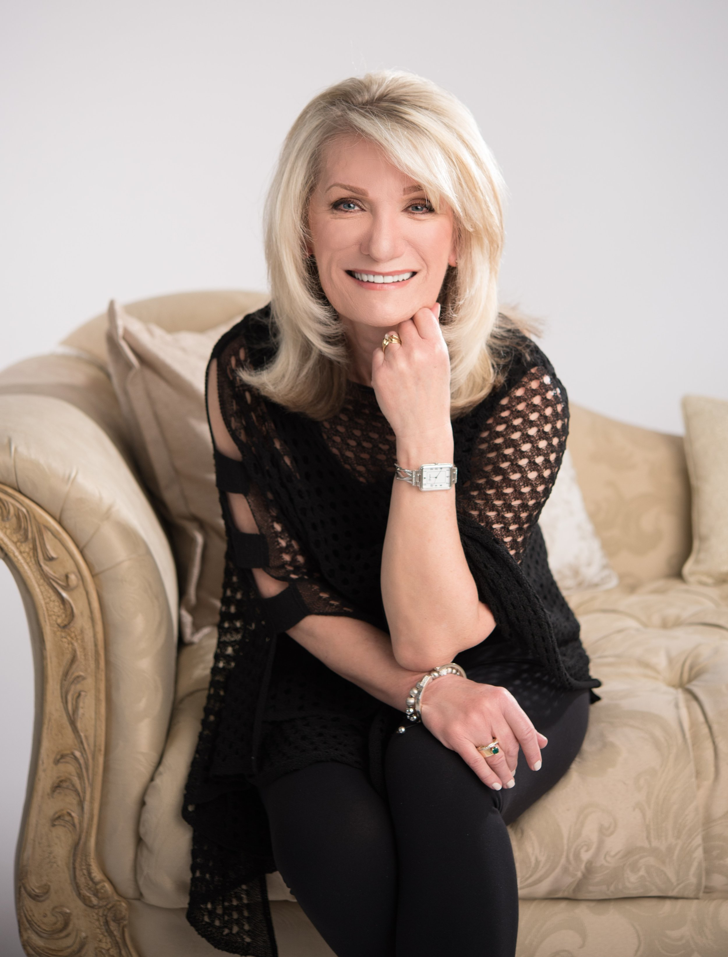Susan Manser - Owner