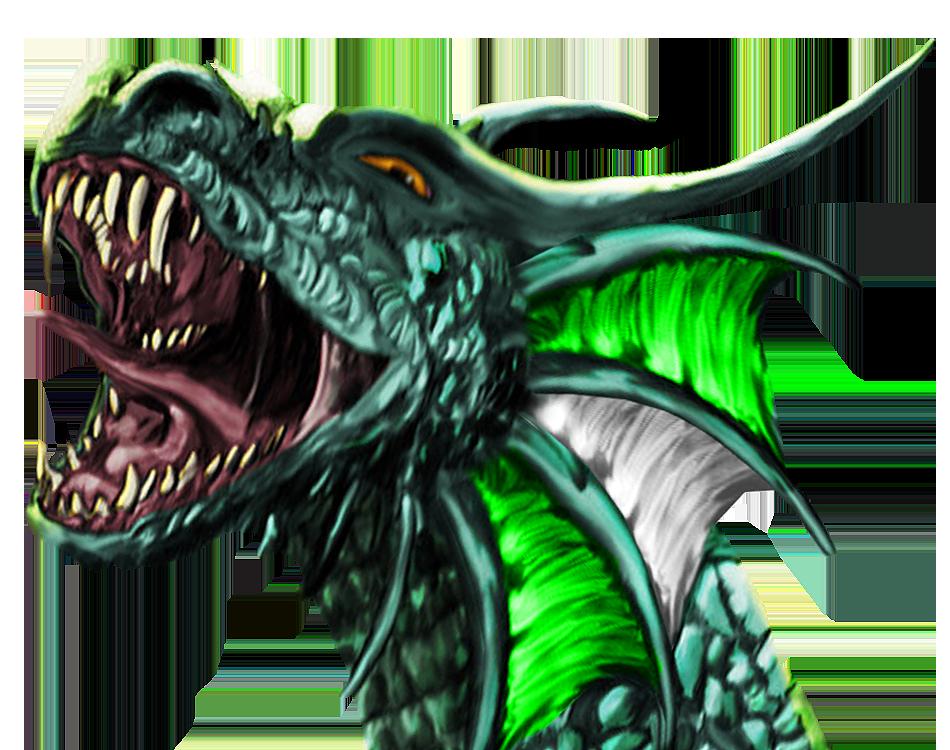 Dragon X