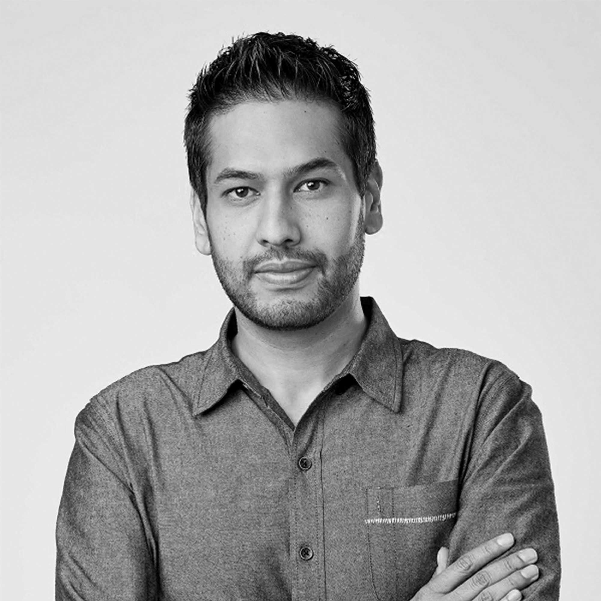 Muhammad Shahzad - CFO of The Honest Company