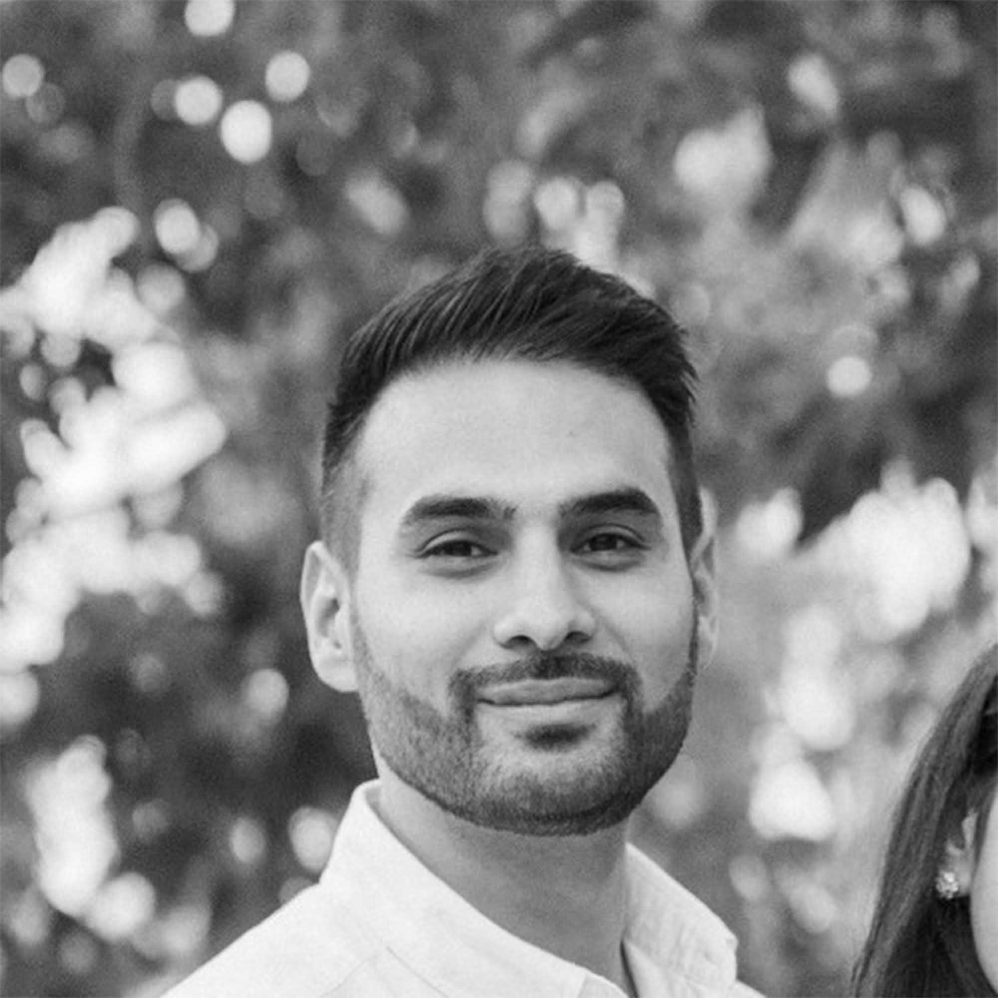 Saad Shahzad - GM, Enterprise at Clutter