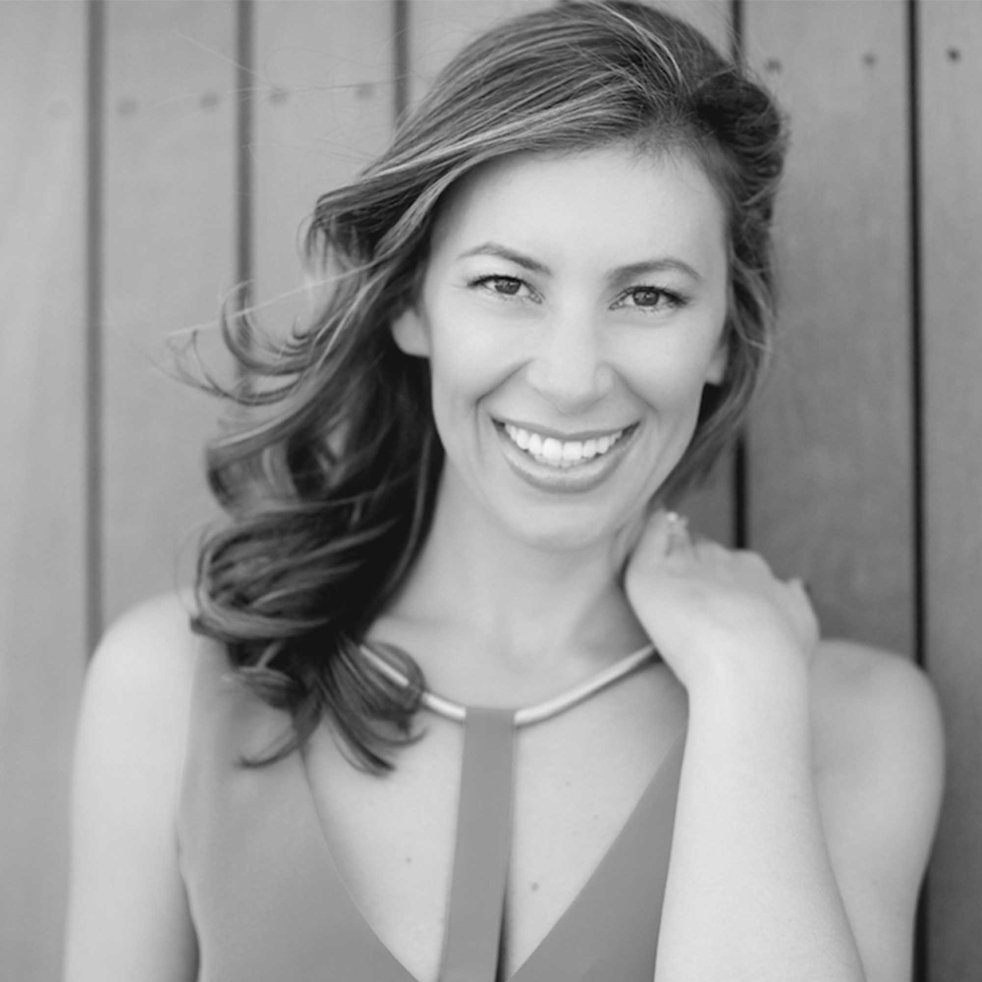 Talia Goldstein - Founder of Three Day Rule