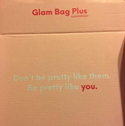 May Ipsy Glam Bag Plus — Sporadic Force
