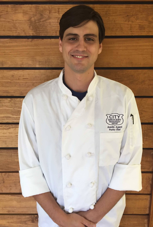 Chef Austin Agent