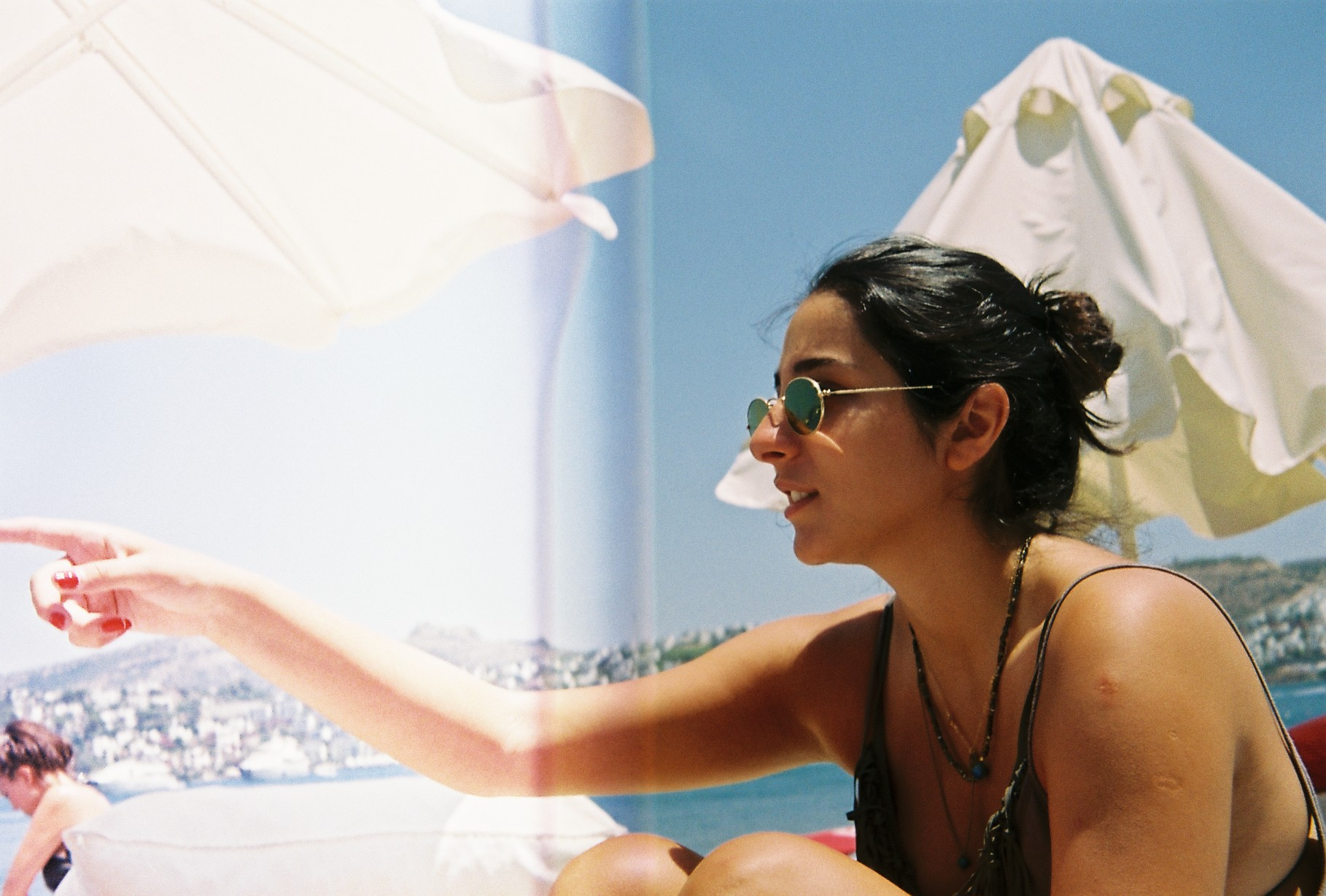 Over There is the Sea, Bodrum