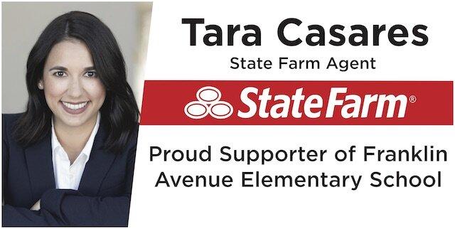 Tara Casares Insurance Broker