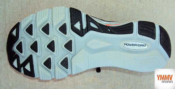 Sole is for Road Running -