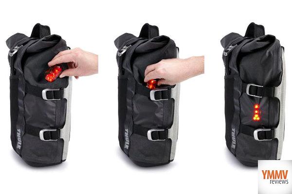 Using the Light Pocket -