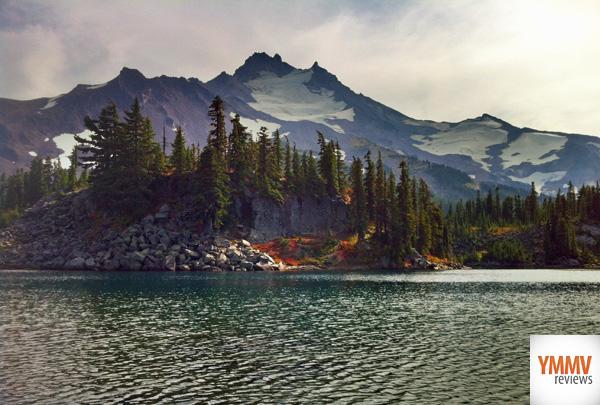 Bays Lake -
