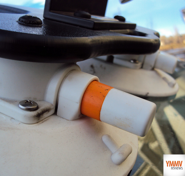 Orange Means Pump More -