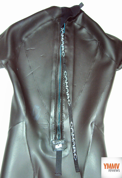 Back of Suit -