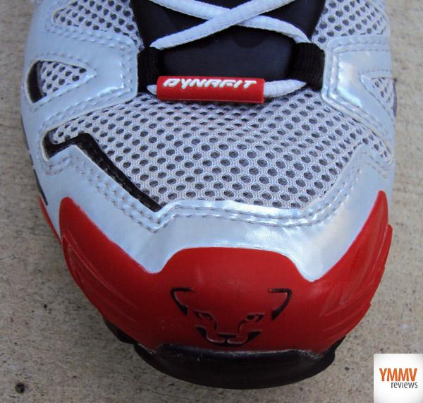 Protective Toe Bumper -