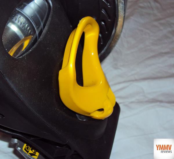 Pro Tire Clamp -