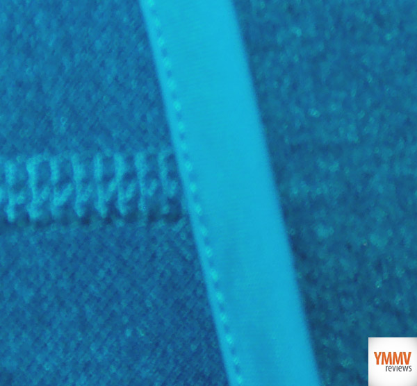 Merino Fleece Fabric -