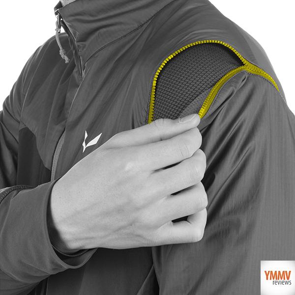 Zip Off Sleeves -