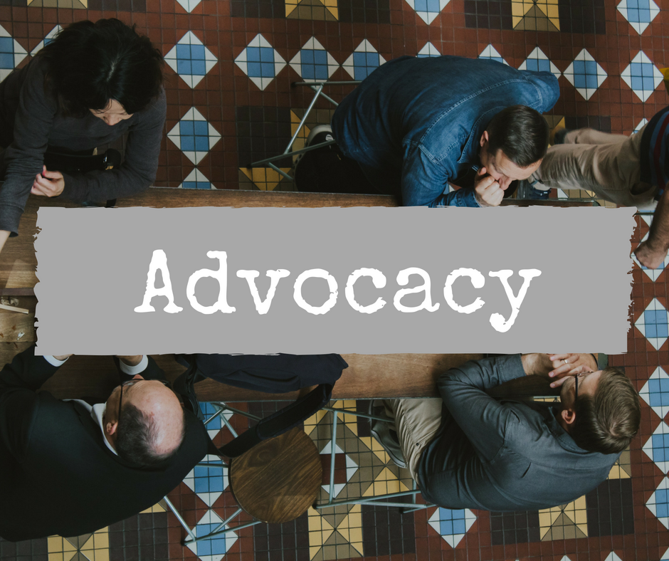 Effective Advocacy - - Fall Legislative Meeting- Up-to-date & relevant legislative communication- DO Day at the Capitol