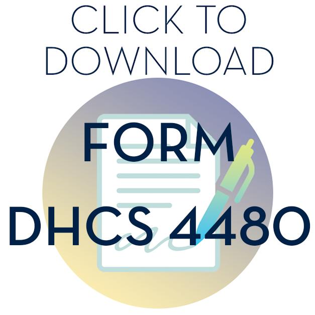 APPLICATION TO DETERMINE CCS PROGRAM ELIGIBILITY