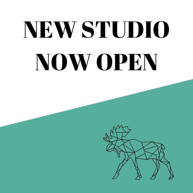 We are excited to share that the #whitemoosewestern studio is officially open for business. The website has been updated with photos and booking details! Enjoy!!!!!!!