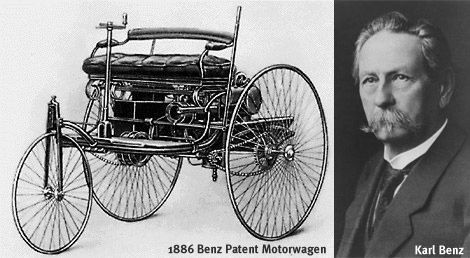 Arguably, the introduction of EV - is the most significant change to the motor car since Karl Benz patented the first petrol powered automobile in 1886.