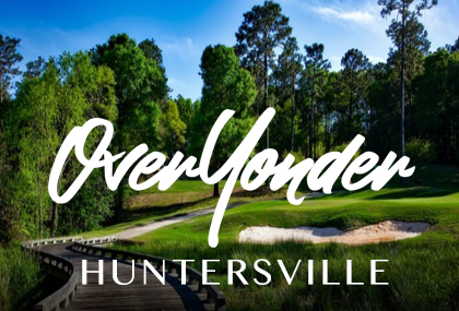 Click here for News & Updates for Huntersville
