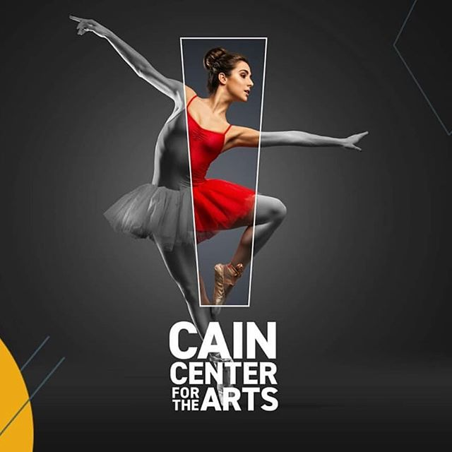 Visit the new www.cainarts.org website. #repost #local #lkn