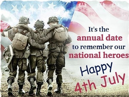 To my veteran fam Semper Fi Brothers #july4th
