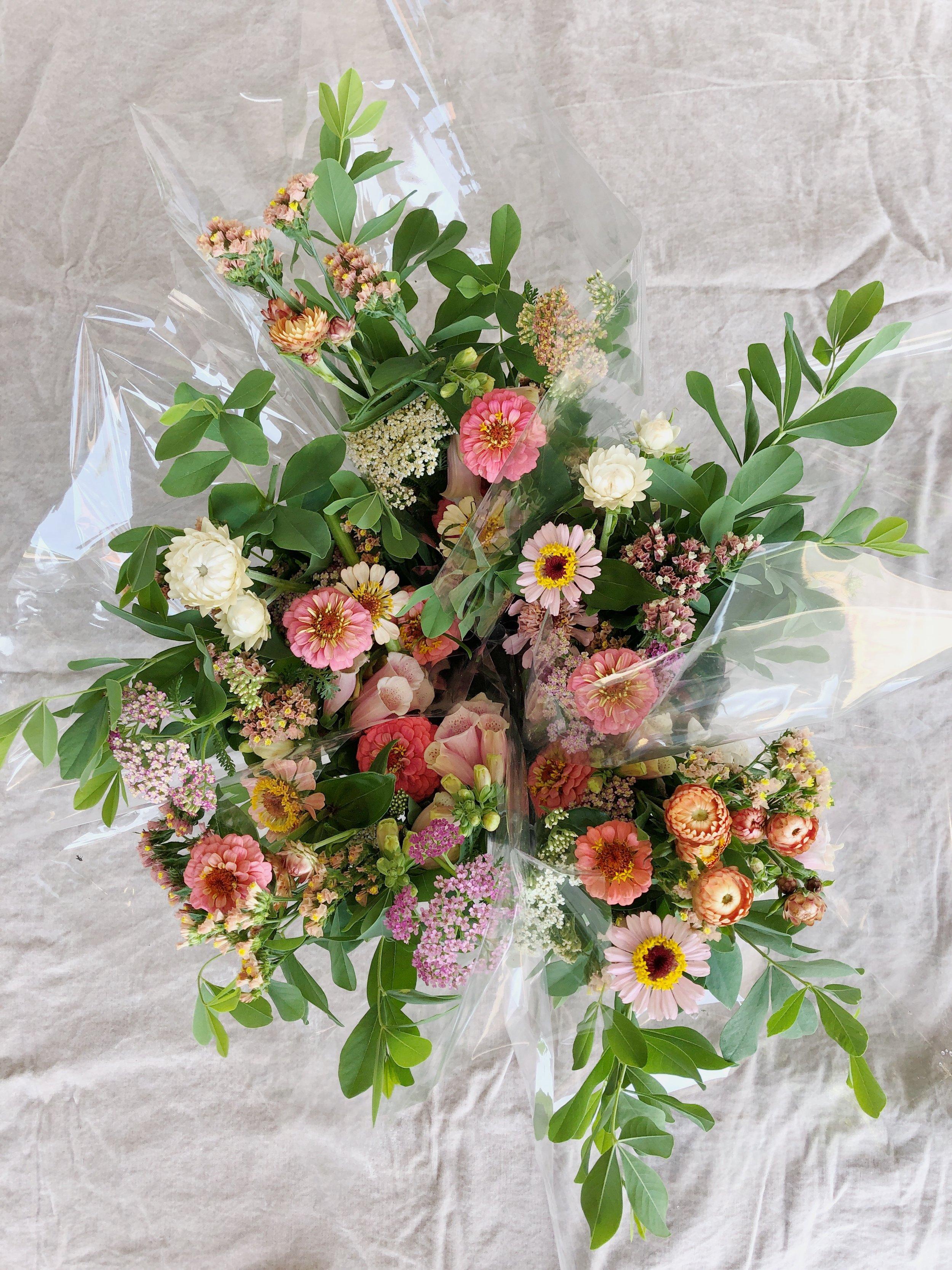 wylde flower raleigh nc