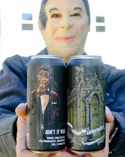 burial beer co