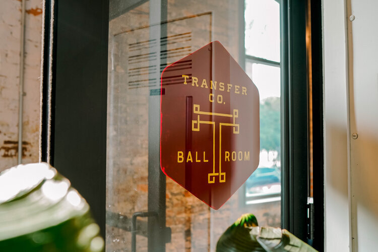 BALLROOM - The space is designed to accommodate gatherings from a five-person luncheon to a 200-person concert — all with full catering access to the food hall and the site's distinct restaurants. The event space will also offer a rotating calendar of live music, pop-ups, artisan markets and community activities.