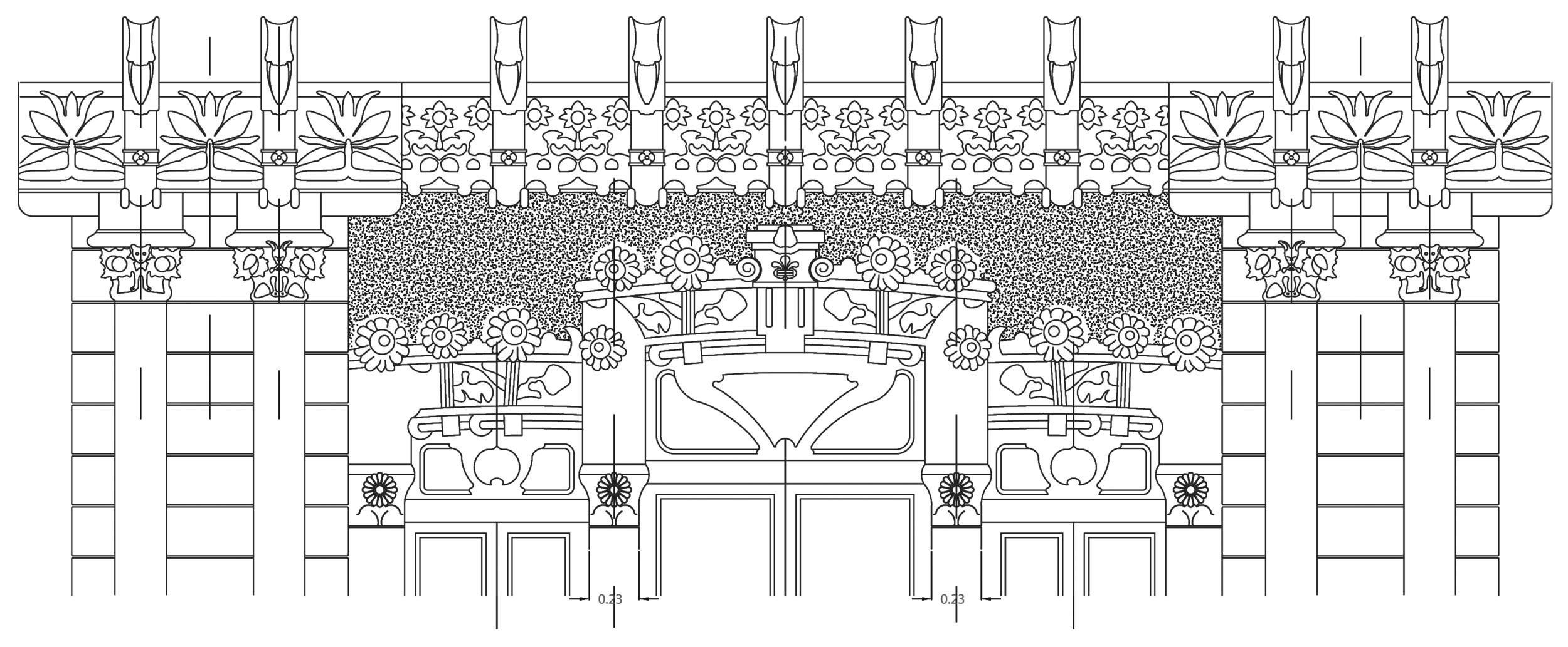 Edificio Steinvorth - El Edificio Steinvorth, también llamado Almacén Steinvorth, es un inmueble de dos pisos ubicado en San José,Costa Rica. Construido en 1907por el italianoFrancesco Tenca Pedrazzini, por encargo de los hermanos Wilhem, Walter y Otto Steinvorth Ulex, comerciantes alemanesradicados en Costa Rica en 1872.