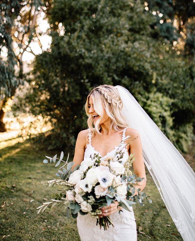 Wedding season is in full effect & I'm here for it✨🌿 ⠀⠀⠀ ⠀⠀⠀ ⠀⠀⠀ #temeculawedding #temeculacreekinn #weddinghair #bridalhair #braids #blondebraids #braidedupdo #halfuphalfdown #bridesmaidhair #sandiegoweddings #bridalhairstyles #bridalhairstylist #socalbride #beyondtheponytail #amika #verbhair #unitehair #ghd #behindthechair #bohohairstyles #bohobraid #bohobride