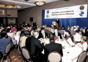 A Hoon Dok Hwe conference is held in Washington D.C. in 1999