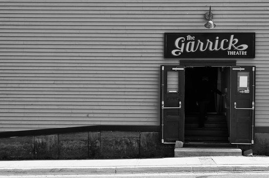Source: TripAdvisor: Garrick Theatre: Photo taken by Marc Lafreniere, 2012