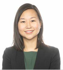 Erica Lai Headshot