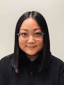 Jennifer Wang's headshot