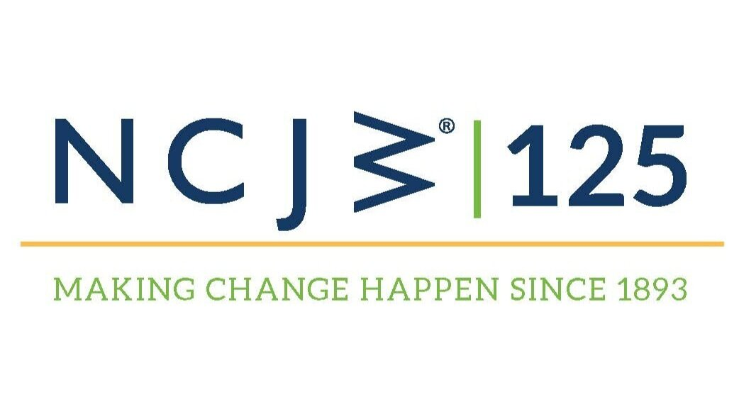 National Council of Jewish Women. Making Change Happen Since 1893