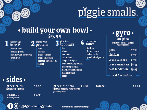 Piggie Smalls Menu 2019 (8inx6in).jpg