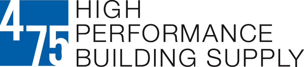 475 High Performance Building Supply